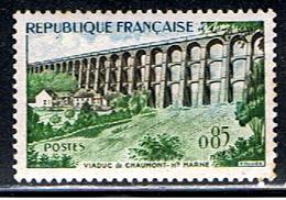 3F 098 // Y&T 1240  // 1960 - France