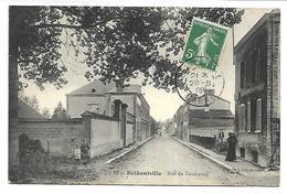 BETHENIVILLE - Rue Du Neufbourg - Bétheniville