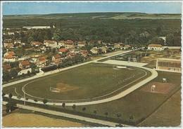 Nogent-sur-Seine-Vue Du Stade ? (Très Légère Pliure Haut à Gauche,voir Scan) (CPSM) - Nogent-sur-Seine