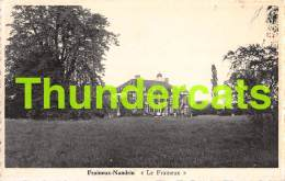 CPA FRAINEUX NANDRIN LE FRAINEUX - Nandrin