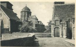 Mechelen - Malines - Kunstzicht Op O.-L.V. Van Hanswijckkerk - Malines