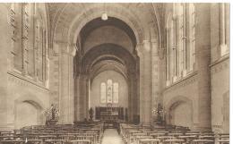 Mesen - Messines - Meesen - Binnenzicht Der Kerk - L'Intérieur De L'Eglise - Ern. Thill - Nels - Edit. Bossaert - Messines - Mesen