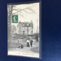27 Ivry 1910 Maison Normande - Ivry-la-Bataille