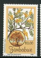 Zimbabwe 1996 $3.00 Flowering Trees Issue #755   MNH - Zimbabwe (1980-...)