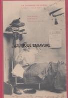 BERGERET ---La Journée De Pitou-- --Soldat Leve Toi.....precurseur - Bergeret