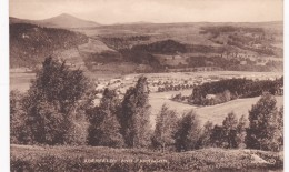ABERFELDY AND FARRAGON - Perthshire