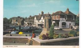 PINNER - HIGH STREET - Middlesex