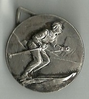 """930 """" TROFEO DEL CENTENARIO SPORTINIA - 9-10 XII 1961 """" ORIG - Italy"""