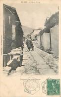 CHINE , YU-NAN , Petite Rue Dans MONGTZE , * 277 91 - Chine