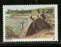 Zimbabwe 1996 $2.20 Dam Issue #758  MNH - Zimbabwe (1980-...)