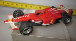 GO111 FERRARI - Circuits Automobiles