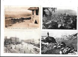 10853 - Lot De 57 CPA Et CPSM Petit Format Des PYRENEES ORIENTALES - France
