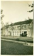 Fotokaart - Vestje - Oliehandel Van De Voorde - Mechelse Straat - Wijngaardstraat - Dendermonde