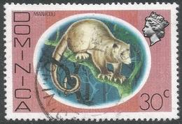 Dominica. 1975 QEII. 30c Used. SG 501 - Dominica (...-1978)