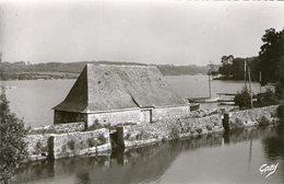 29-nevez Environs De Pont Aven-le Moulin Mer Au Henan - Névez