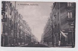 Amsterdam 1e Helmerstraat # 1922 1646 - Amsterdam