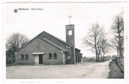 Helchteren - Kerk - Sonnis 19.. - Houthalen-Helchteren