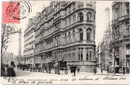 LONDON - Northumberland Avenue  (109127) - Unclassified
