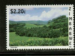 Zimbabwe 1996 $2.20 Honde Valley Issue #762  MNH - Zimbabwe (1980-...)