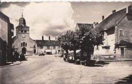 D39 - Claivaux Les Lacs - Place Du Commerce : Achat Immédiat - Clairvaux Les Lacs