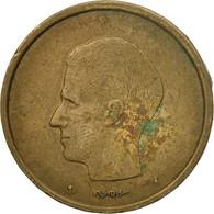 Monnaie, Belgique, 20 Francs, 20 Frank, 1980, TB, Nickel-Bronze, KM:160 - 07. 20 Francs