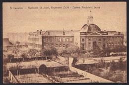 SINT LAUREINS - RUSTOORD ST JOZEF - ALGEMEEN ZICHT - NIET COURANT ! - Sint-Laureins