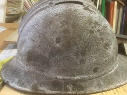Elmetto WW1 Mod . Adrian - 1914-18