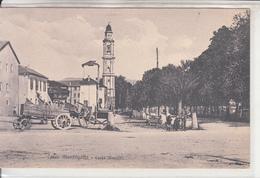 Cairo Montenotte-Sv-Corso Mazzini-Integra E Originale Al 100%-an1- - Savona