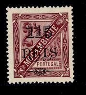 ! ! Mozambique - 1903 King Carlos OVP 115 R - Af. 80 - No Gum - Mozambique