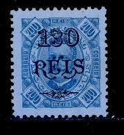 ! ! Mozambique - 1903 King Carlos OVP 130 R - Af. 86 - No Gum - Mozambique