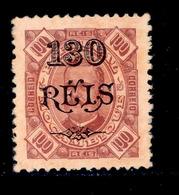 ! ! Mozambique - 1903 King Carlos OVP 130 R - Af. 84 - No Gum - Mozambique