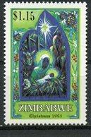 Zimbabwe 1994 $1.15 Christmas Issue #716  MNH - Zimbabwe (1980-...)