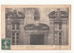 France 30 - Aramon - Hôtel - Carte Précurseur - - Achat Immédiate - Aramon