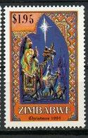 Zimbabwe 1994 $1.95 Christmas Issue #718  MNH - Zimbabwe (1980-...)