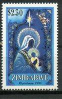 Zimbabwe 1994 $2.30 Christmas Issue #719  MNH - Zimbabwe (1980-...)