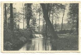 Huldenberg : La Cascade - Huldenberg