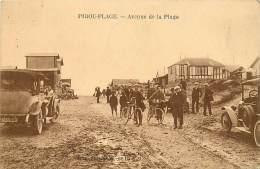 50 , PIROU PLAGE , Avenue De La Plage , * 286 43 - Francia