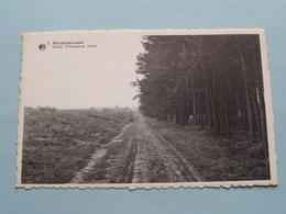 Wechelderzande - Oude Vlimmerse Baan ( 7 - Albert / L. Proost-Poels ) Anno 19?? ( Zie Foto's ) ! - Lille