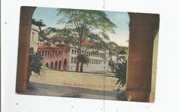 ANCON HOSPITAL ANCON CANAL ZONE (PANAMA) - Panama