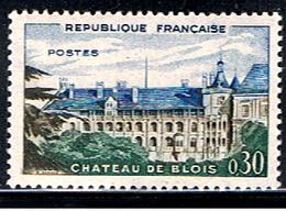 3F 106 // Y&T 1255 // 1960 - France