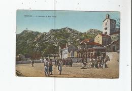 CETINJE IL CONVENTO DI SAN PIETRO 11484 - Montenegro