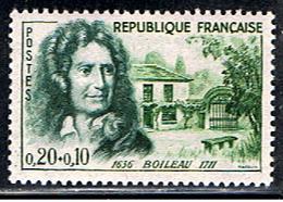 3F 108 // Y&T 1259 // 1960 - France