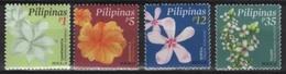 Pilipinas - Philippines (2018) - Set -  /  Blumen - Flowers - Fleurs - Fiori - Orchidees - Orchids - Orquideas - Orchidee