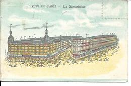 75 - Paris - La Samaritaine (confirmation De Commande) TBE - France