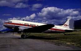 DOUGLAS DC-3C / A 236 - Avions