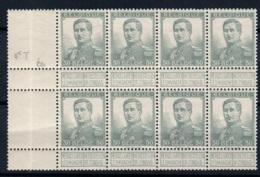 BELGIE  BELGIQUE  115  **  MNH - 1912 Pellens