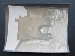 AK PORTOGRUARO VE Photo 12x9cm Ca.1915 //  D*33738 - Italia