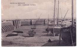 Cancale - La Jetée - Cancale