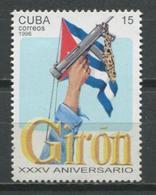 Cuba 1996 / Giron MNH / Cu9324  36 - Cuba