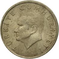 Monnaie, Turquie, 10000 Lira, 10 Bin Lira, 1996, TB, Copper-Nickel-Zinc - Turquie